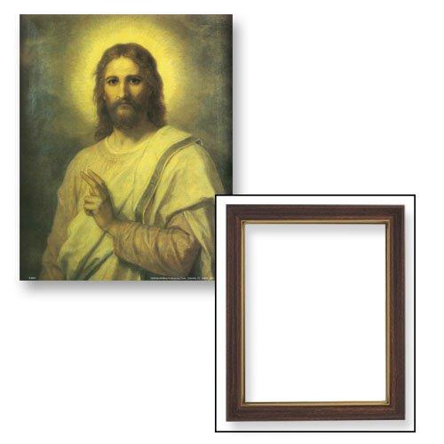Portrait of Christ Frame