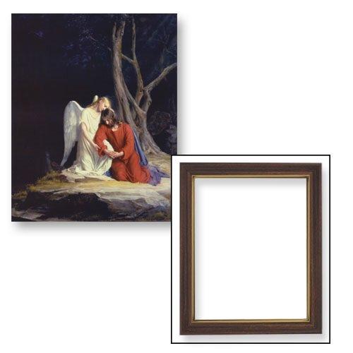 Bloch: Gethsemane Frame