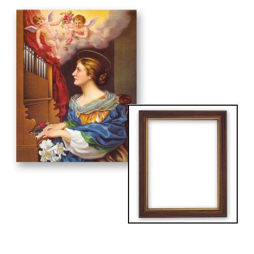 Saint Cecilia Frame