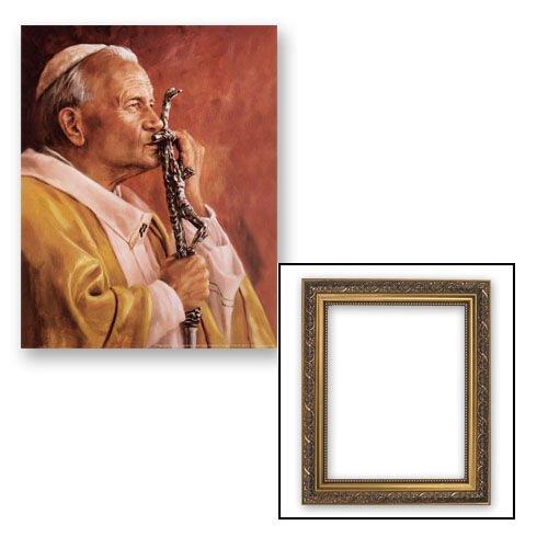 "FRM PRT 13"" Saint John Paul II"