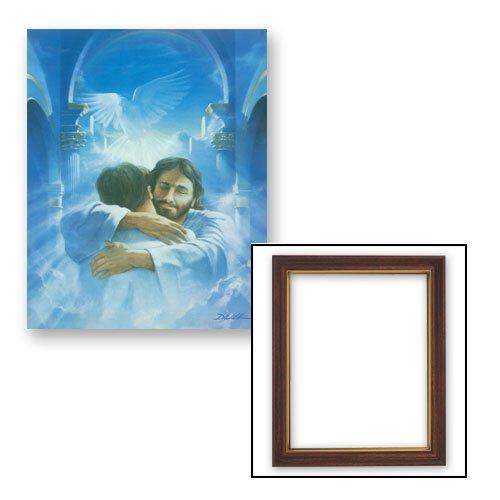 10x12.5 The Reunion Frame
