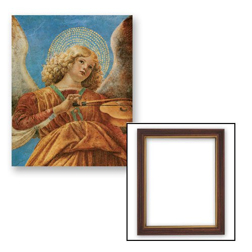 10x12.5 Forli: Angel Frame