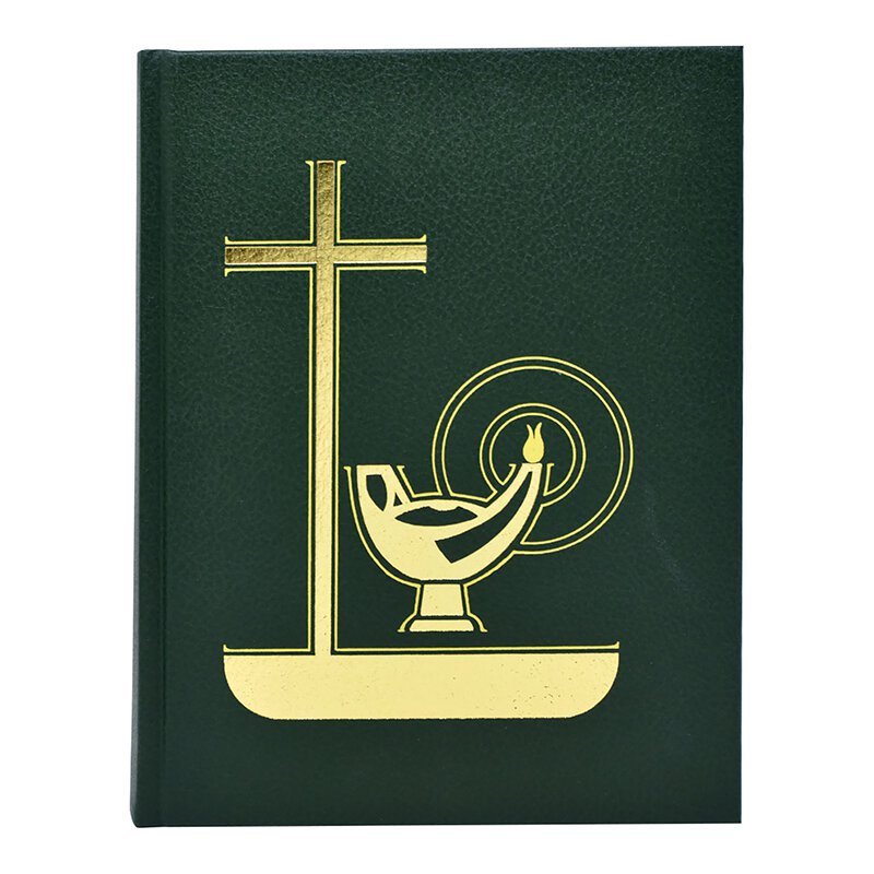 Lectionary - Weekday Masses Pulpit Edition Volume 2 - Year 1