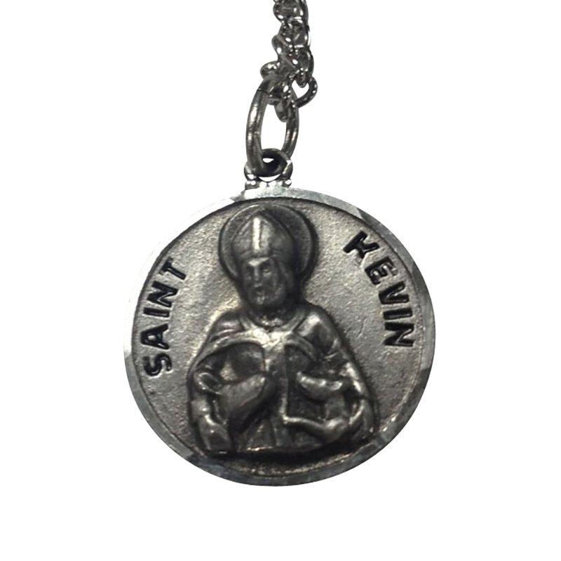 Saint Kevin Medal