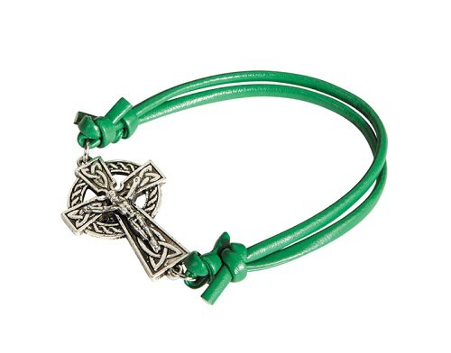 Celtic Crucifix Bracelet - 12/pk