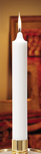 Polar Brand™ Stearine Candle - 36/bx