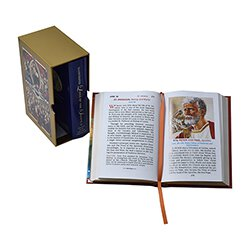 Illustrated Lives of the Saints - Boxed Set -includes Vol 1 & 2-