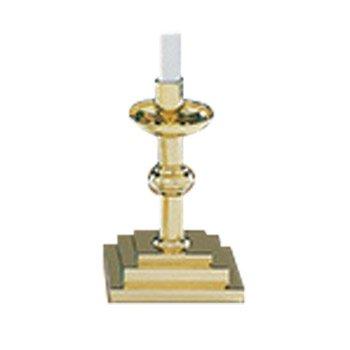 IHS Altar Candlesticks