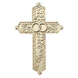Tomaso Wedding Cross