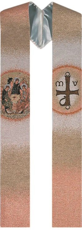 Holy Trinity Stole