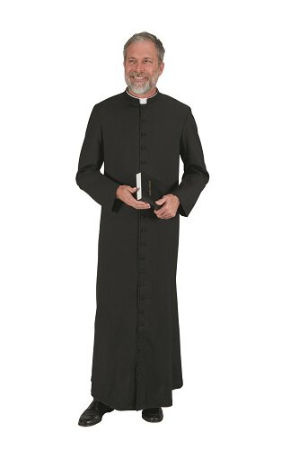 Cathedral Cassock