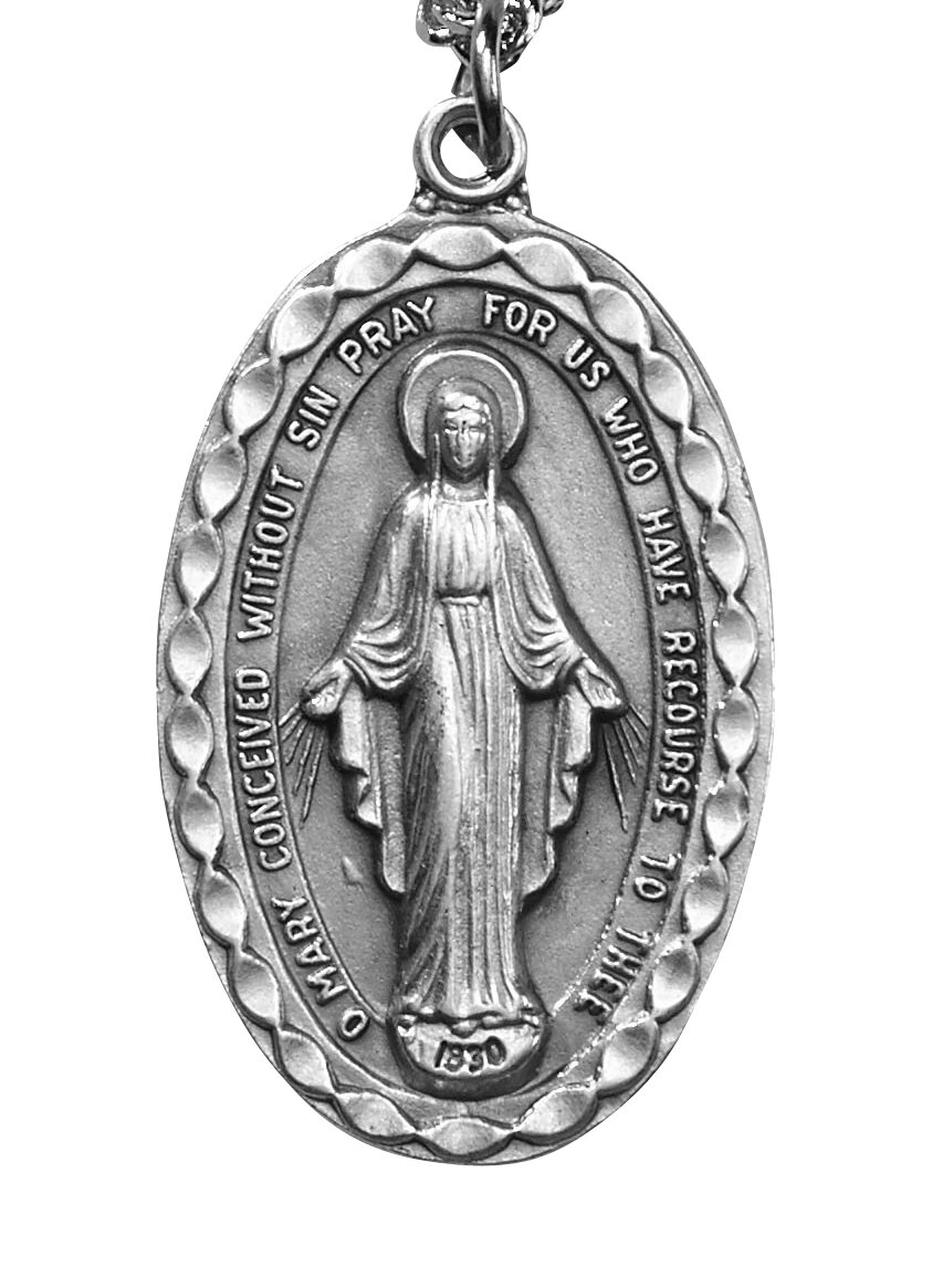 Creed® Heritage Collection Miraculous Medal