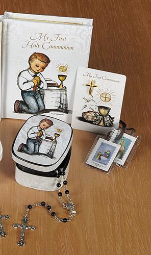 Hummel® First Communion Gift Set - Boy