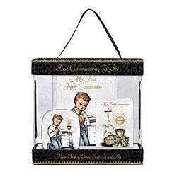 First Communion Gift Set - Boy