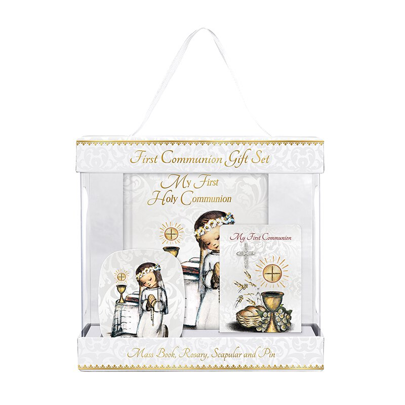 Hummel® First Communion Gift Set - Girl