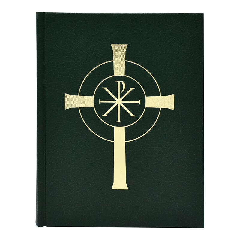 Weekday Masses Chapel Edition Volume 2