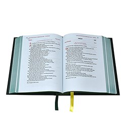 Lectionary - Weekday Masses Chapel Edition Volume 2 - Year 1