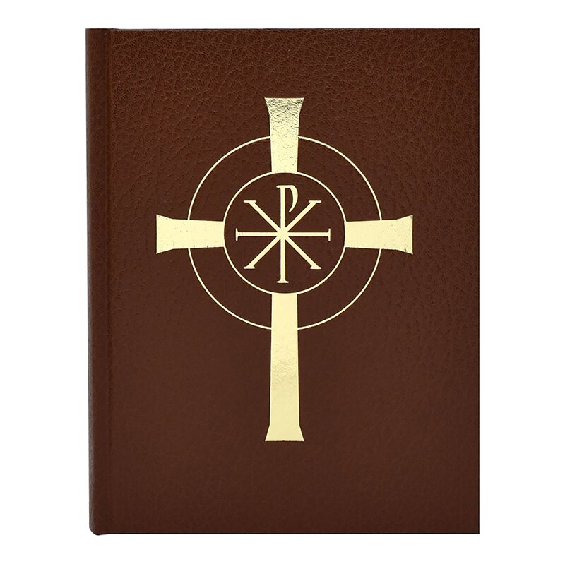 Lectionary - Weekday Masses Chapel Edition Volume 4 - Ritual, Various Needs and Special Occasion Masses