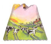 Happy Cows Individual Shade Package