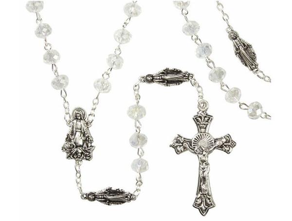 Marian Crystal Rosary