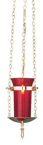 Ceiling Hung Sanctuary Lamp