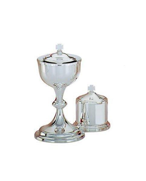Ciborium Gold Plated Cup