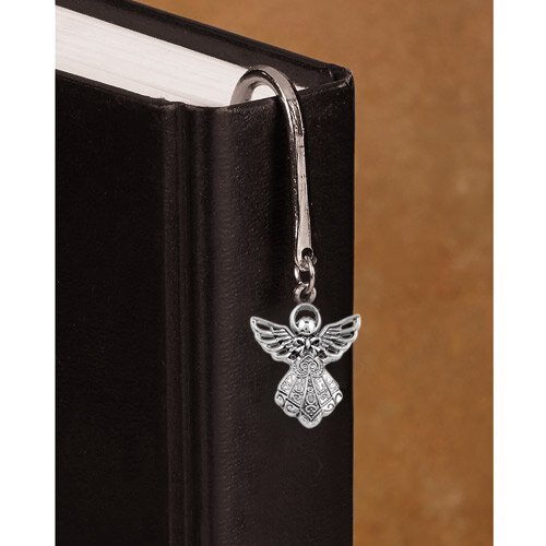 Angel Bookmark - 12/pk