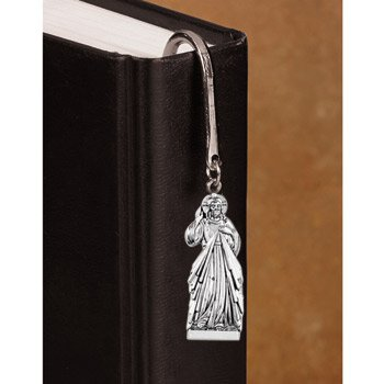 Divine Mercy Bookmark - 12/pk