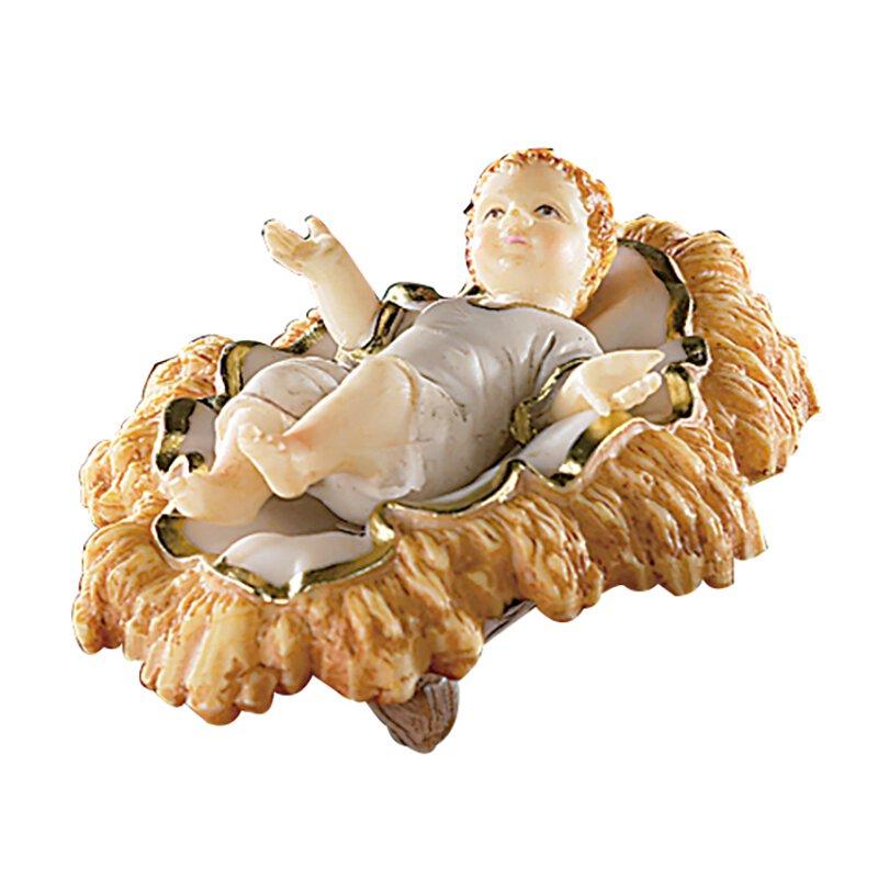 infant jesus in manger 24 pk gifts