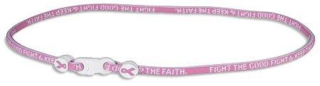 Breast Cancer Awareness Sport Neckwear - 8/pk