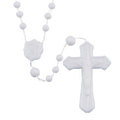 Cord Rosary with Case - 100/pk