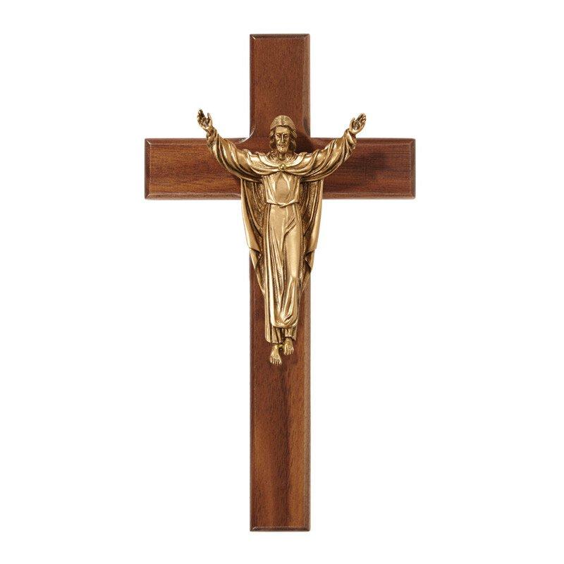 James Brennan™ Risen Christ Cross