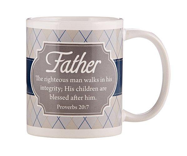 Father Mug - 12/pk