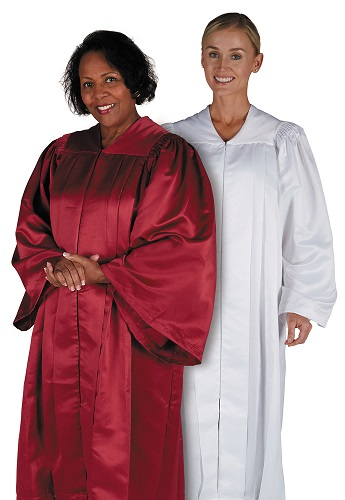 Cambridge™ Classic Choir Gown - Matte Finish