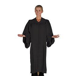 Classic Choir Gown - Matte