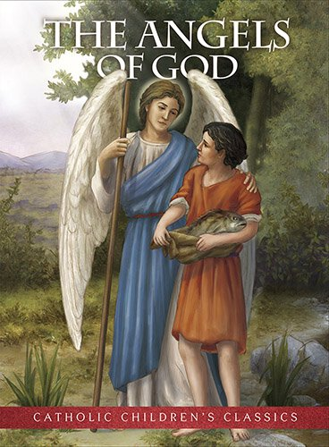 The Angels of God - Aquinas Kids Picture Book