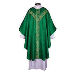 Avignon Collection Semi-Gothic Chasuble