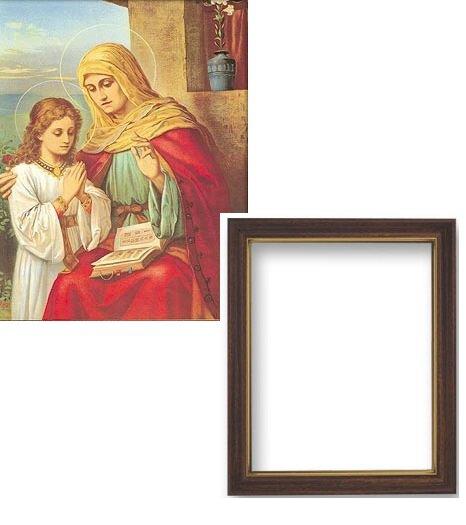 Voelkel: Saint Anne