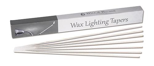 Wax Lighting Tapers-120