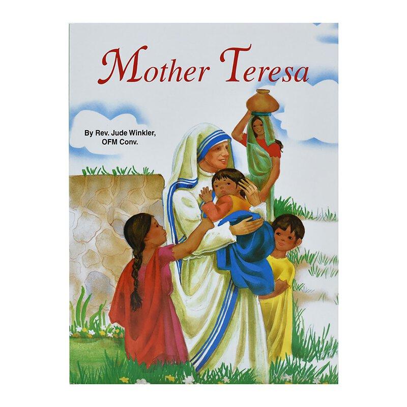 St. Joseph: Mother Teresa