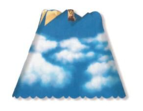 Clouds Individual Shade Package