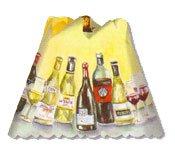 Wine Tasting Individual Shade Package