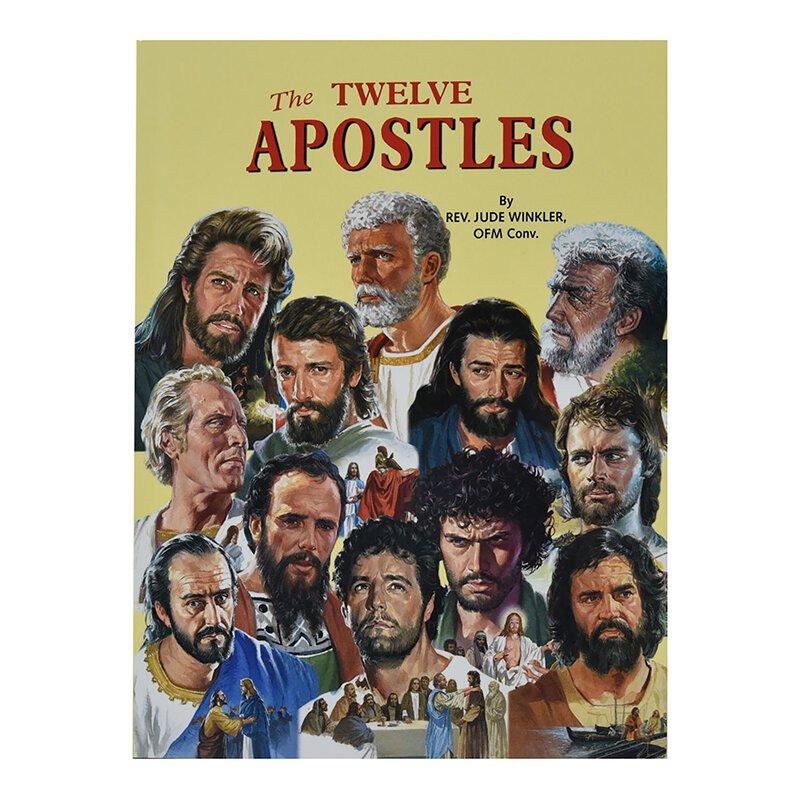 St. Joseph: The Twelve Apostles