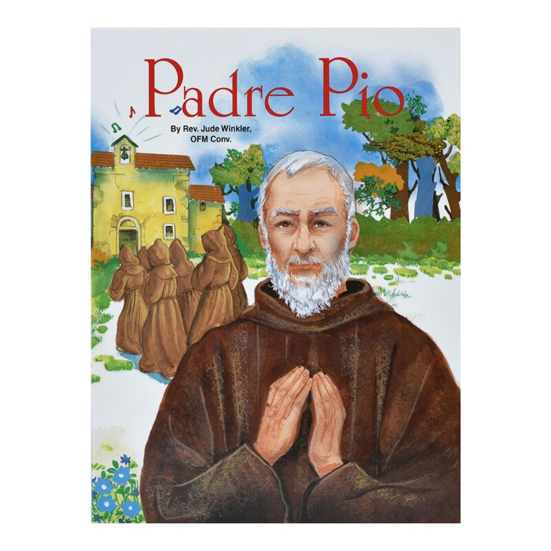 St. Joseph: Padre Pio