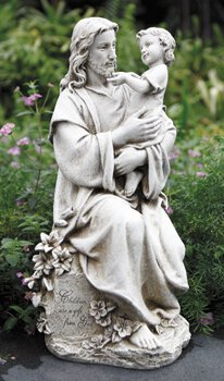 Church Size Large Statues, Saint Statuary, Outdoor, Indoor | Autom