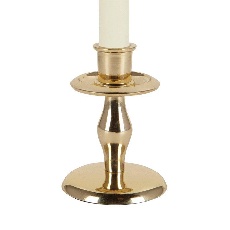 Home Worship Altar Candlestick - 2/set
