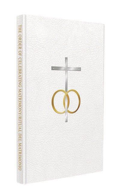 Matrimonio Catolico Precio : The order of celebrating matrimony ritual del matrimonio