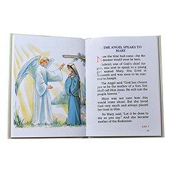 St. Joseph Catholic Childrens Bible