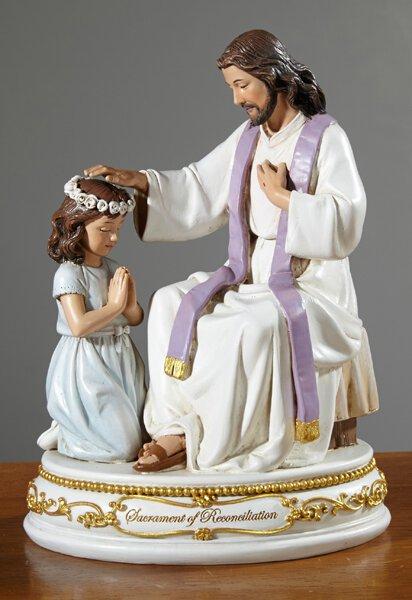 Reconciliation  Figurine