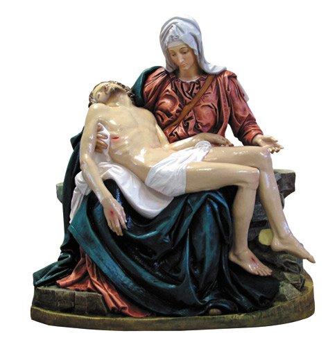 "48"" Pieta Statue - Color"